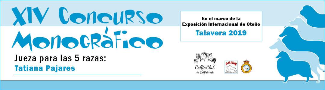 XIV Concurso Talavera 2019